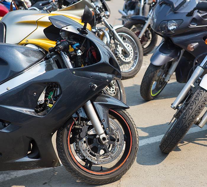 Motocaz'42 - garage de votre moto à Montbrison